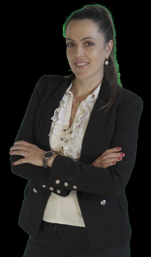 ג'ני זיו – בעלים ומייסדת המשרד