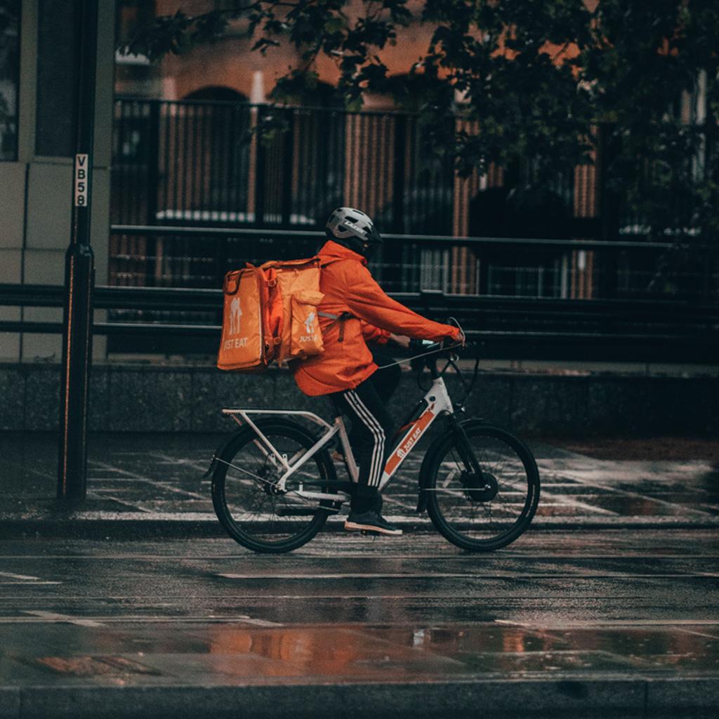 תאונת אופניים חשמליים – כל מה שצריך לדעת
